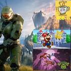 Podcast 15: Cuphead en PS4, Battletoads, Xbox Series X, Paper mario y más!