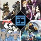GeekClash123: Anthem, Apex Legend, Kingdom Hearts 3, Love Is War y Maus