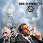La alianza anglosionista-islamista está destruyendo Europa