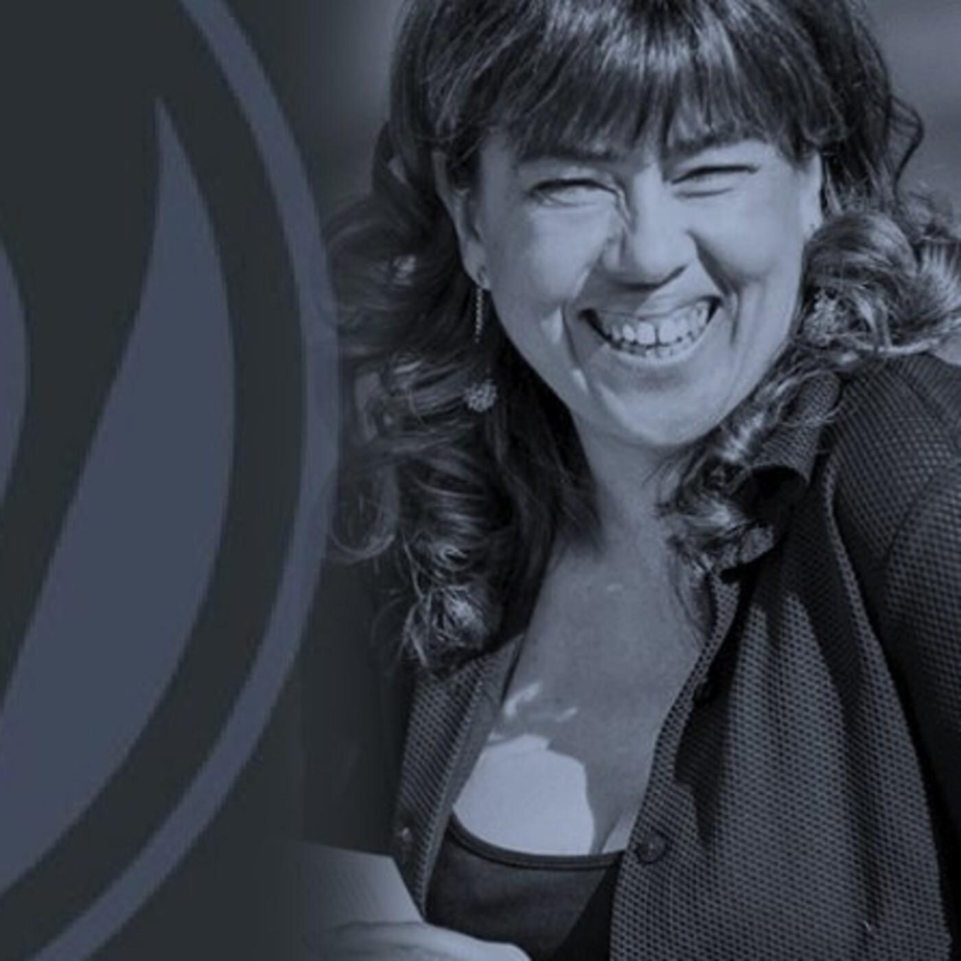 Inteligencia emocional y energética en los negocios con Ana Bizarro