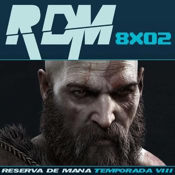 RDM 8x02 – LO MEJOR DEL PLAYSTATION SHOWCASE + RESEÑAS GUAPAS
