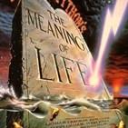 259 - El Sentido de la Vida -Terry Jones- La gran Evasión.