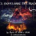 El Aquelarre del Rock #46 Especial Hallowen(Bis)
