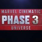 MCU Fase 3, ahora estamos listos para Infinity War