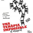 Rai Borrell ens parla de la comèdia musical 'Una teràpia impossible'
