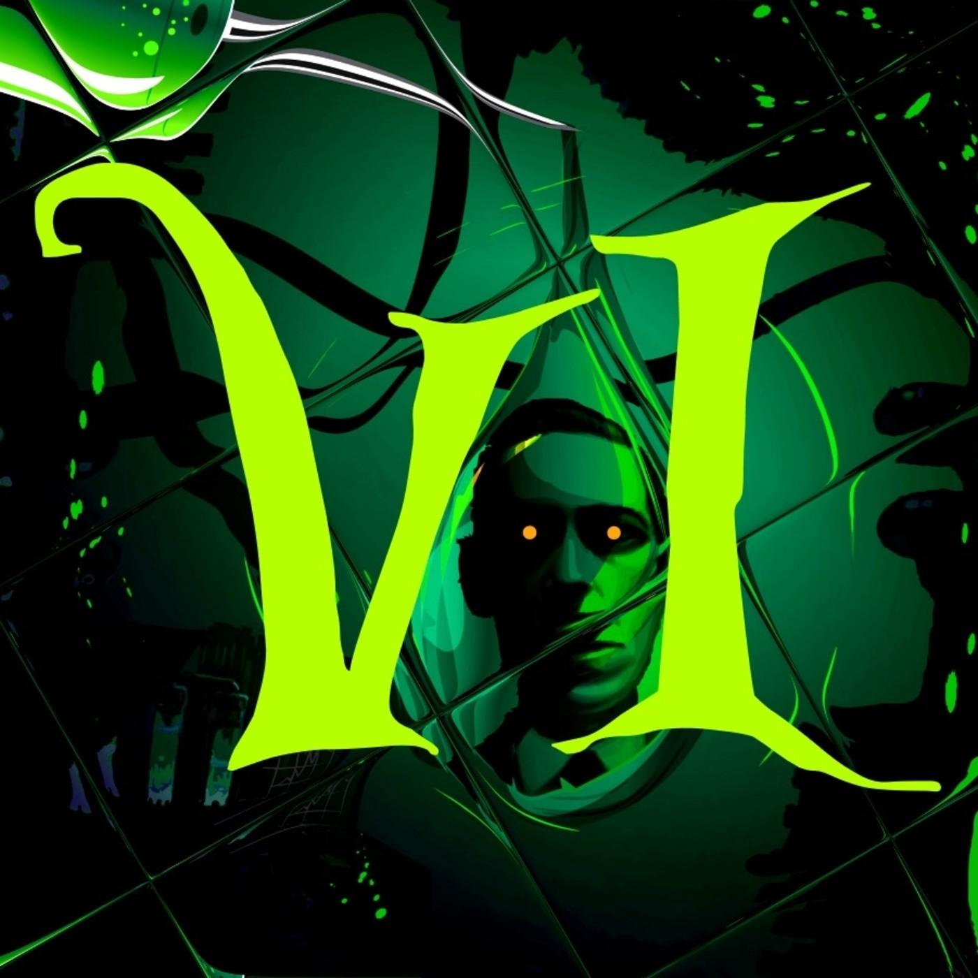 HP Lovecraft (Noviembre Nocturno)