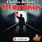 El Guardavías (Charles Dickens) | Audiolibro – Ficción Sonora