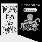 La Promesa (Narciso Ibáñez Serrador) | Ficción sonora - Audiolibro