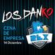 Promo Los Danko en el Rex Arcade Bar