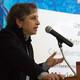 Carme Aristegui en la UAM Azcapotzalco