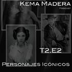 T2.E02 - Personajes Icónicos
