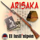 NdG #116 Arisaka, el fusil del Japón