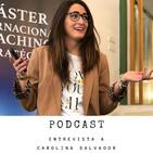 Los Primeros Pasos de una Marca Personal Exitosa de Carolina Salvador.