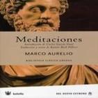 MEX-05 Marco Aurelio,Meditaciones Índice De Personas,Personajes Y Citas