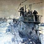 CBP#91 Arma Submarina Imperial Alemana
