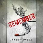 El libro de Kevin - The Leftovers 3x01 - Remember