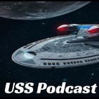 Star Trek Discovery 5 USS Podcast Quien Sufre