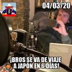 Japonizados Micropodcast | 2x19 | ¡Bros se va a Japón!