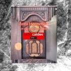 El origen del ser y las letras, Cabalah con Alejandro Martinez Torrá en Área Hermetica radio.