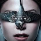 Thelma (2017) #Drama #Sobrenatural #Adolescencia #peliculas #audesc #podcast