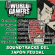 SOUNDTRACKS DEL JAPÓN FEUDAL | #13 | WBG Podcast