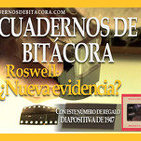 Cuadernos de Bitácora 48: Las Diapositivas del Extraterrestre de Roswell ¿Evidencia definitiva?