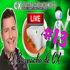 El Gazpacho de CX #13: Series S la consola de los pobres. Homenaje a Mike Ybarra