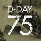 CBP#Turismo Bélico 75º Aniversario D-Day. Viaje por la Operación Overlord