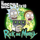 La Brecha 1x10: Rick y Morty
