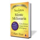 AUDIOLIBRO - LOS SECRETOS DE LA MENTE MILLONARIA - Harv Eker