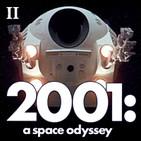 LODE 9x02 2001: Una Odisea del Espacio (parte 2 de 2)