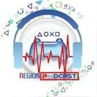 RegionPodcast 2.0 :: Presentación nueva temporada