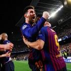 SCRM - Messi va a por la Champions (J98)