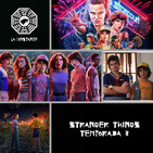 LC 4x20 Stranger Things, con y sin spoilers - Final de temporada