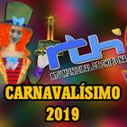 Carnavalísimo 2019 Jueves 14 febrero 2019