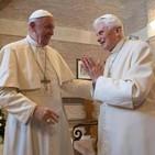 Especial Conspiraciones Vaticanas