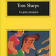 "La Pajarita. Capítulo 2.12 (16-03-2019): ""La gran pesquisa"", de Tom Sharpe"
