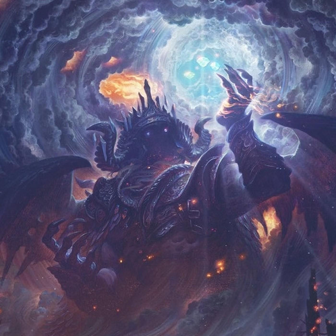 J. R. R. Tolkien en Noviembre Nocturno