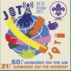 Jamboree y la Radioafición