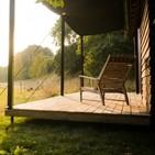 Meditacion el refugio, tu casa interior
