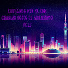 Charlas de aislamiento Vol 3 (Midway, El silencio de los corderos, Jumanji, Parasitos, Basic, Tron Legacy,...)