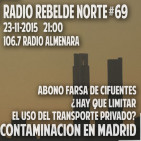 #69. Contaminación en Madrid.