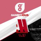 AntiHype 4x30: Salt and Sanctuary y juegos de Gambitious