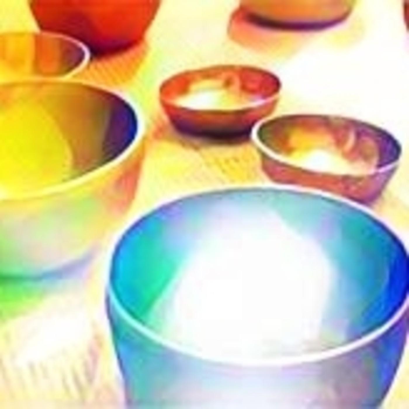 Cuencos tibetanos - música sanadora para el alma