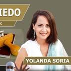 EL SENTIDO DEL MIEDO con Yolanda Soria y Luis Palacios