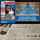 #RealNews - Monsanto se desploma y publicación estrella de Patricio Carrasco