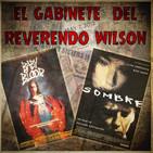 El Gabinete del Reverendo Wilson - Baby Blood y Sombre