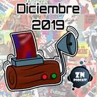ZNPodcast #59 - Reseñotrón diciembre 2019