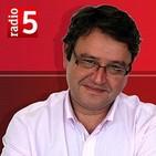 'SOSTENIBLE Y RENOVABLE' (Radio 5 TN). Invitado: Gorka Zumeta. 23.05.2020