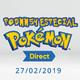 PodNN54: ¡Especial PrePokémon Direct! Repasamos rumores, ideas, posibilidades...
